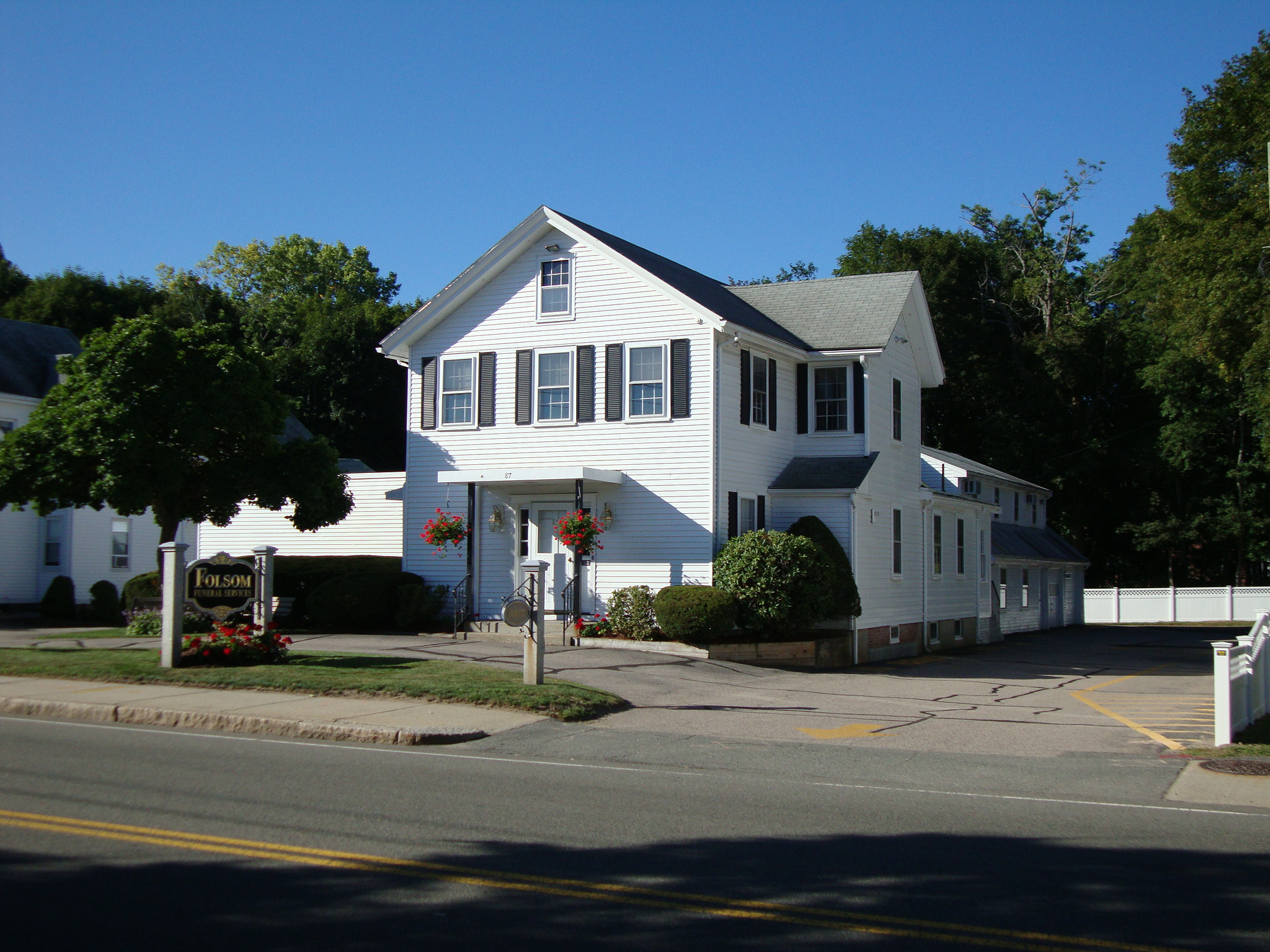 Funeral Homes In Amherst Ohio