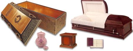 Funeral Merchandise