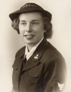 MacLaren, Janet Abigail