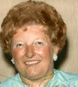 Pearson, Doris